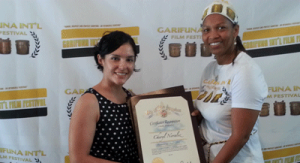 Los Angeles Garifuna Day Proclamation